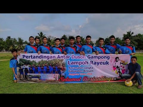 Piala Sepak Bola Antar Dusun LAMRA