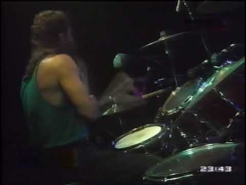 Creedence Clearwater Revisited - Run Through The Jungle