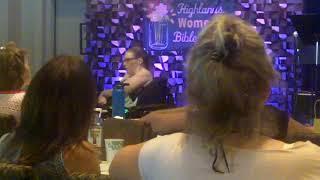ADAPT at Highlands Church Women's Leadership Day
