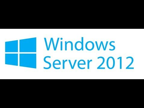 Обзор Windows Server 2012 и 2012 R2