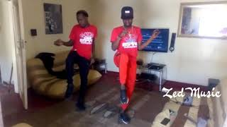 408 Empire X Shaanah - Kuma Tebeto Mba [Viral Video] | ZedMusic | Zambian Music Videos 2019