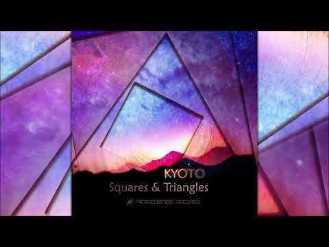 Kyoto - Squares & Triangles [Full Ambient Music Album]