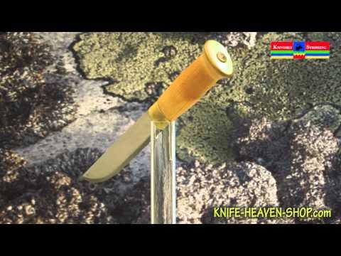 Strömeng Samekniv 5 Inch   KS5