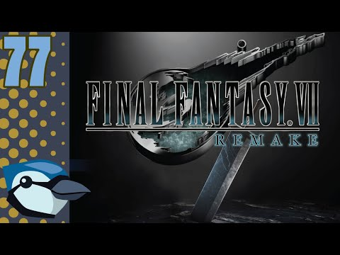Fat Chocobo & Aerith's Past | Final Fantasy VII Remake | Twitch VOD #42 from YouTube · Duration:  35 minutes 56 seconds