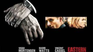 Eastern Promises - Kirill