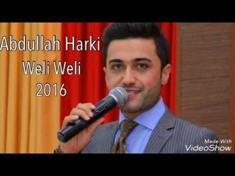 Abdullah Harki - Weli Weli - 2016 - Dazgahe Abdullah Harki