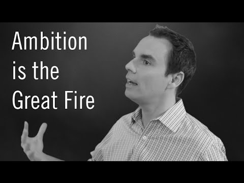 Think Big - The Power of Ambition