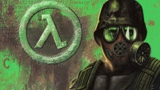 CGR Undertow - HALF-LIFE: OPPOSING FORCE review for PC