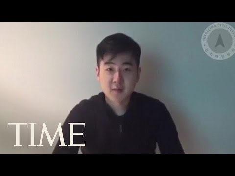 Man Claiming To Be Kim Jong Nam's Son Posts Video Online | TIME