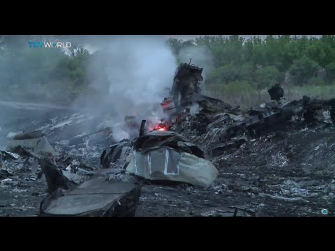MH-17 Investigation: Latest findings on the 2014 crash are released