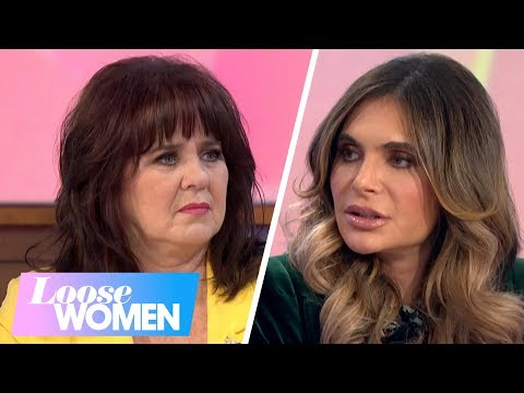 How Do You Cope With 'Mum Guilt'? | Loose Women