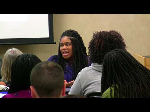 UGA College of Education Diversity Conference - In Conversation with Angie Thomas