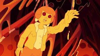 Steven Universe Vlogs: Episode 91 - Kiki's Pizza Delivery Service