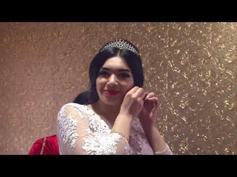 свадьба  Сулейман  &  Рябина (часть 1)