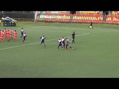 Torneo Aguila - Fecha 14 | Llaneros 2-1 Atlético