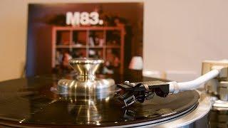 M83 - Intro / Midnight City / Outro (vinyl: Sumiko BPS EVO III, Graham Slee Accession, Kenwood 7010)