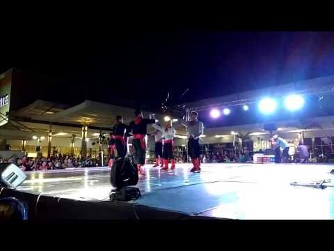 Dança do Café da Redenção Manaus AM