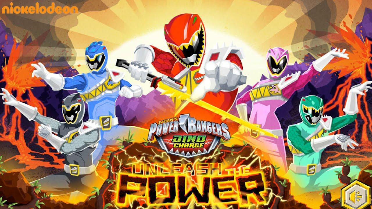 Free Kid Power Ranger Games