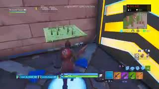 | LIVE| TEAM Tryouts (Clan tryouts ) Zone Wars Season 9 Fortnite 1v1 subs Giveaway Road to 2,000