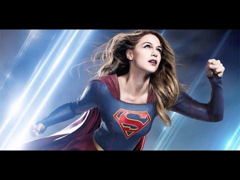 Reamon Supergirl