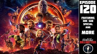 Avengers: Infinity War Live Spectacular! -WCBs120