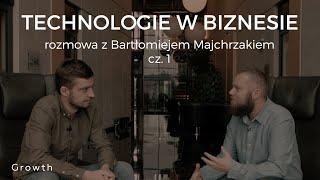 Jak usprawnić biznes za pomocą nowoczesnych technologii?