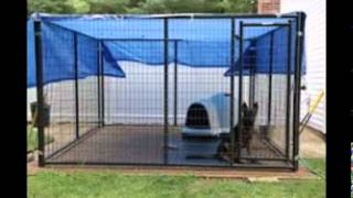 Dog Kennel Supplies