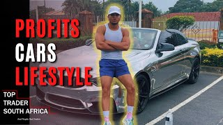 Life Of A Trader: Jason Noah - Forex Kings | Top Trader South Africa (extended version)