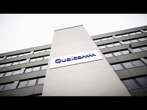 Here's what the antitrust ruling against Qualcomm might mean for chipmakers
