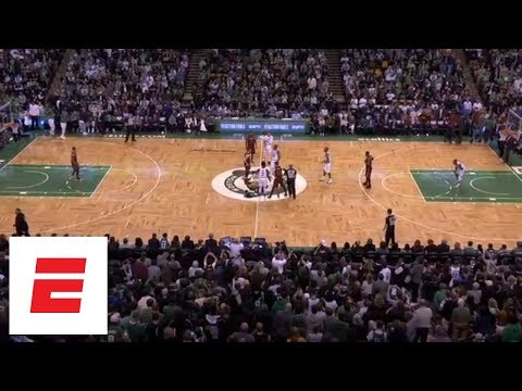 Highlights from Boston Celtics vs Cleveland Cavaliers Game 1 of the Eastern Conference finals | ESPN