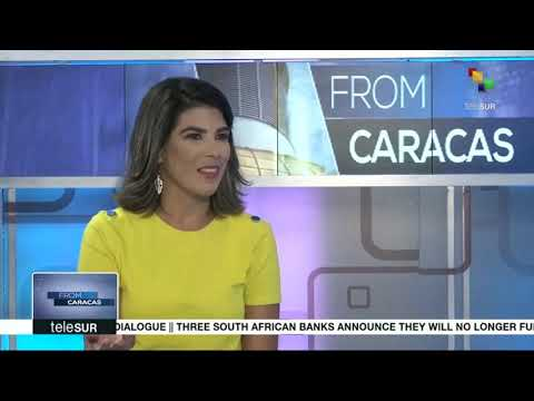 Interviews from Caracas: Patricia Franco
