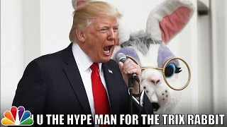 This Week in Memes: When U the Hype Man for the Trix Rabbit