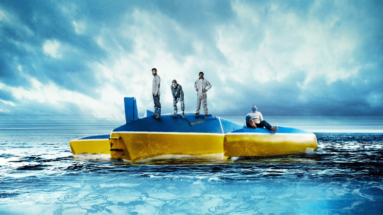 Download Lost in the Sea (Dominic Purcell) - Film COMPLET en Français (Thriller, Drame, Océan)