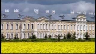 Des Racines et des Ailes - Gardiens des palais d'Europe