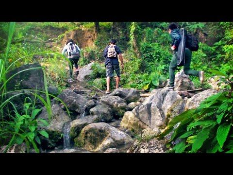 Easy Hikes Near Manila • B-Roll 31 • Mt. Batolusong, Rizal, Philippines