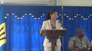 BARBADIAN LABOUR MINISTRY TO RATIFY DOMESTIC WORKERS CONVENTION, NO TIMELINE GIVEN