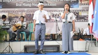 Lagu Sunda EMKA-9 Ka'asih Indung Cover Baraya77 [STM YPK 77]
