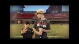 2014 University of Cincinnati Baseball Team Lip Dub for The Ring Wedding