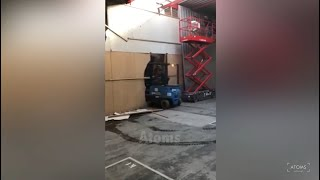 Bad Day at Work 2021 part 12 - Best Funny Work Fails 2021