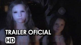 Atividade Paranormal: Marcados pelo Mal - Trailer HD Legendado (2014)