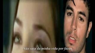Enrique Iglesias - Marta (tradução)