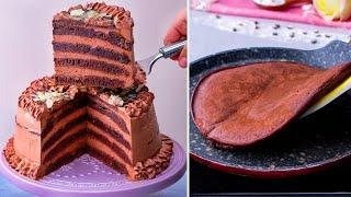 Вы забудете о духовке Шоколадный торт который удивит и порадует всех гостей Appetitno TV