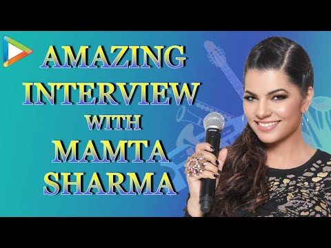 Musically Yours With 'Munni Badnaam' And 'Fevicol Se' Singer Mamta Sharma