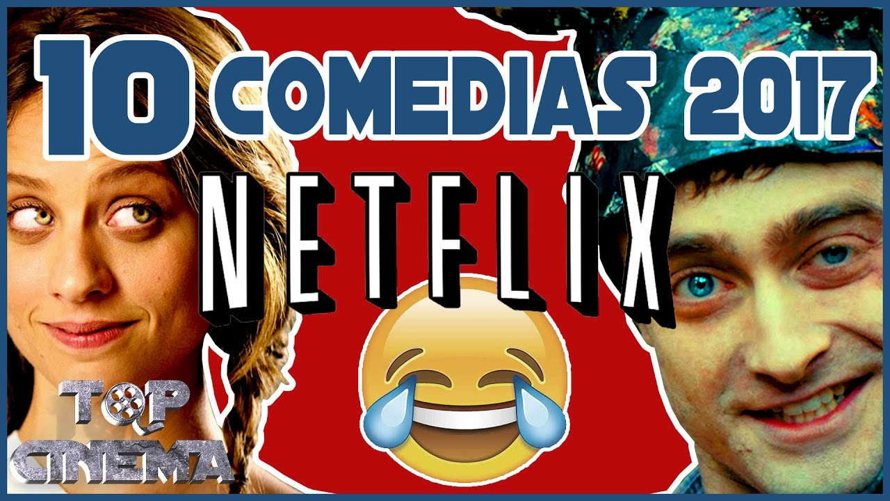 peliculas netflix comedia