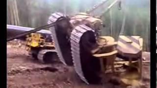 Прикол с трактором !Юмор. Смешное видео. Приколы.