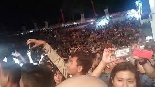 Alsant Nababan - Anak Medan #SamosirInternationalMusicFestival