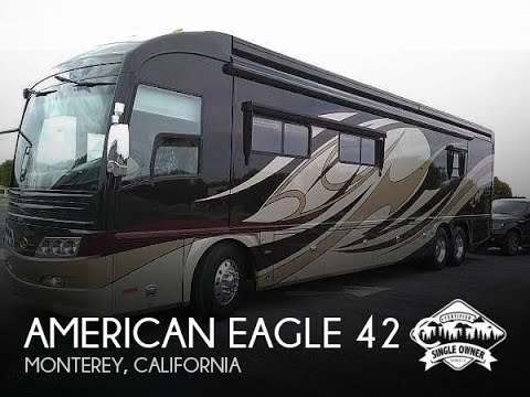 [unavailable]-used-2009-american-eagle-42-c-in-monterey,-california