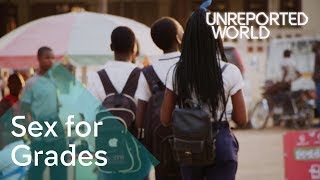 Download Video Students pressured to have sex for grades in Mozambique | Unreported World MP3 3GP MP4