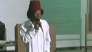Moors in Detroit  Let