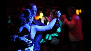 NOCHE DE REYES  (Tango)  #thierrymonicault